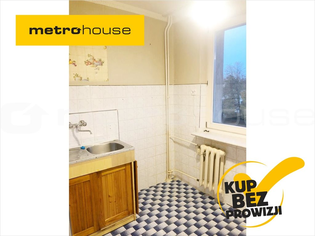 Mieszkanie dwupokojowe na sprzedaż Rzeszów, Rzeszów, Marszałkowska  36m2 Foto 1