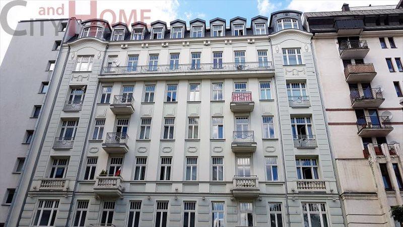 Lokal użytkowy na sprzedaż Warszawa, Centrum  234m2 Foto 1