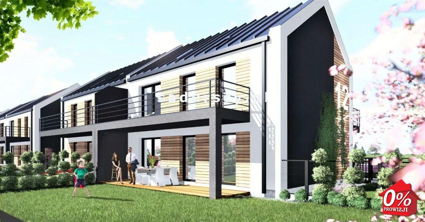 Mieszkanie trzypokojowe na sprzedaż Zielonki, Zielonki, Pękowicka - okolice  58m2 Foto 4