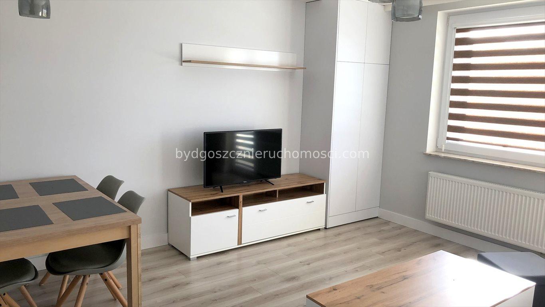 Mieszkanie dwupokojowe na wynajem Bydgoszcz, Wzgórze Wolności  44m2 Foto 1