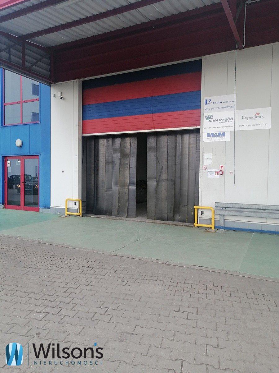 Lokal użytkowy na wynajem Warszawa, Włochy, Aleja Krakowska  149m2 Foto 4