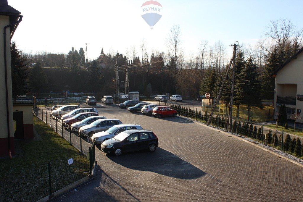 Lokal użytkowy na wynajem Rokiciny Podhalańskie  246m2 Foto 5