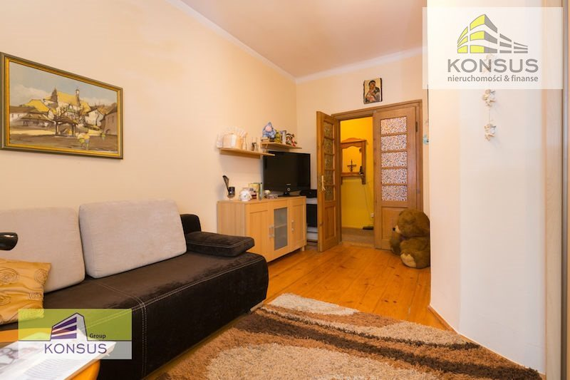 Dom na sprzedaż Kielce, Baranówek, Chodkiewicza  138m2 Foto 3