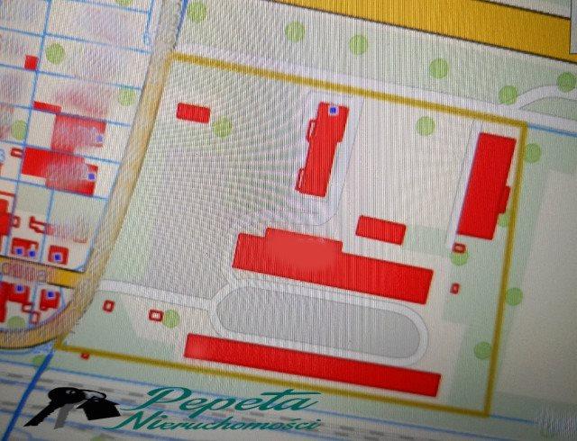 Działka przemysłowo-handlowa na sprzedaż Swarzędz  36449m2 Foto 4