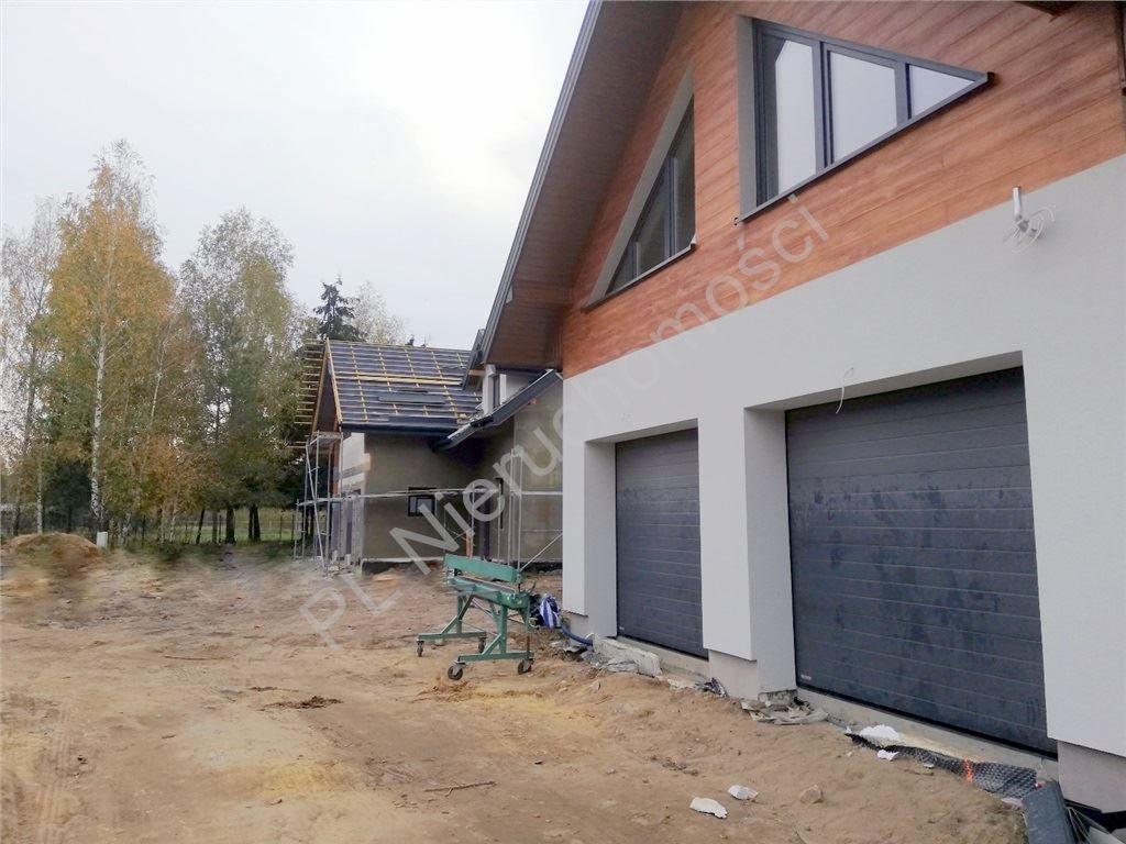 Dom na sprzedaż Adamowizna  166m2 Foto 2