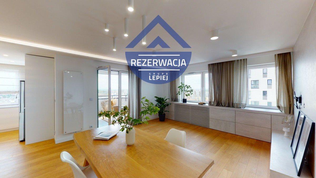 Mieszkanie trzypokojowe na sprzedaż Wrocław, Krzyki, Jesionowa  105m2 Foto 1