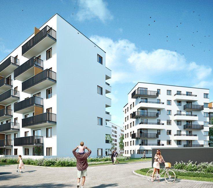 Mieszkanie dwupokojowe na sprzedaż Warszawa, Bielany, Rudzka 9  42m2 Foto 1