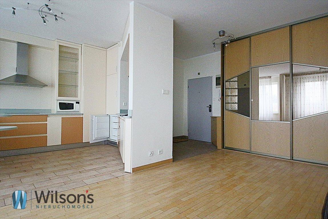 Mieszkanie czteropokojowe  na sprzedaż Warszawa, Mokotów, Jana III Sobieskiego  123m2 Foto 5