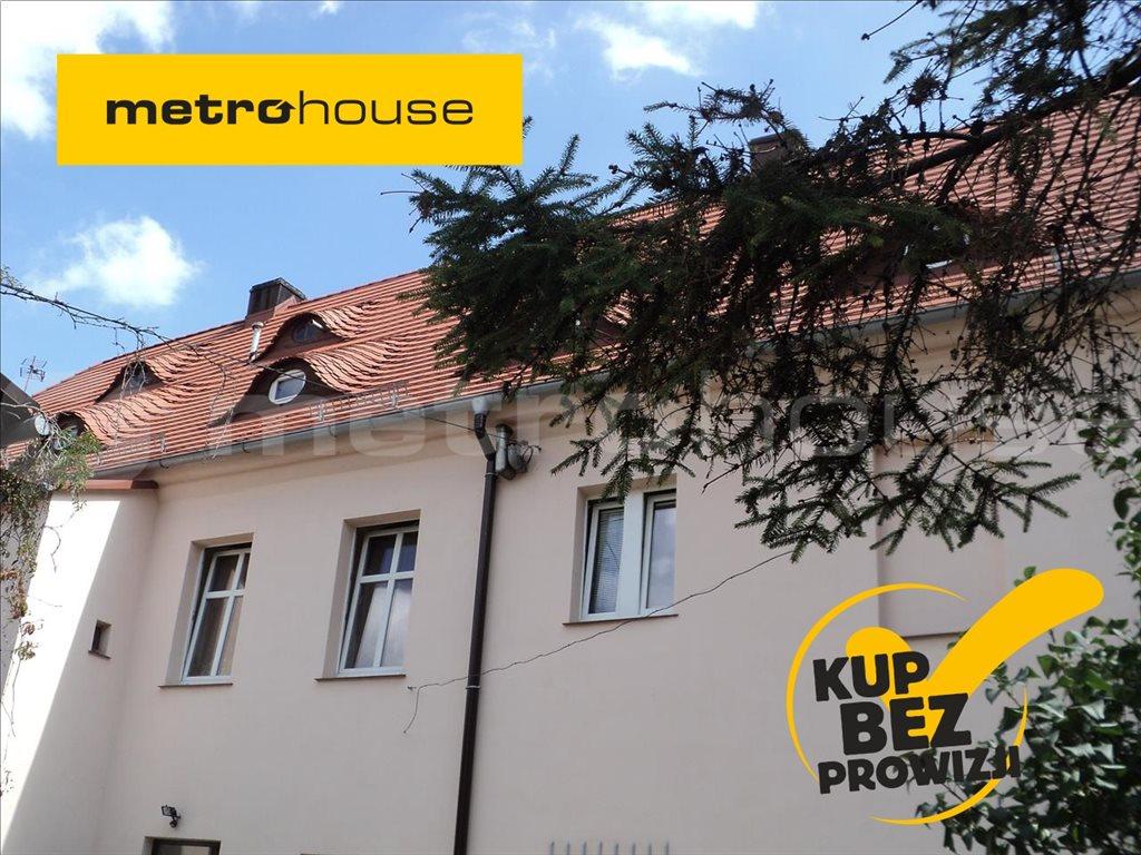 Mieszkanie trzypokojowe na sprzedaż Trzebnica, Trzebnica, Kościelna  79m2 Foto 1
