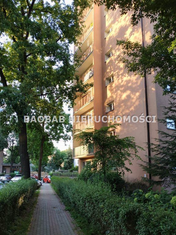 Mieszkanie trzypokojowe na sprzedaż Warszawa, Praga-Południe, Saska Kępa, Zwycięzców  48m2 Foto 2