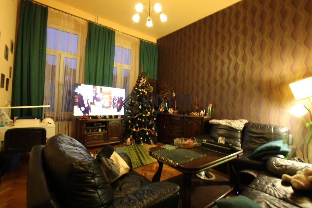 Mieszkanie trzypokojowe na sprzedaż Wrocław, Stare Miasto, Michała Bałuckiego  80m2 Foto 3