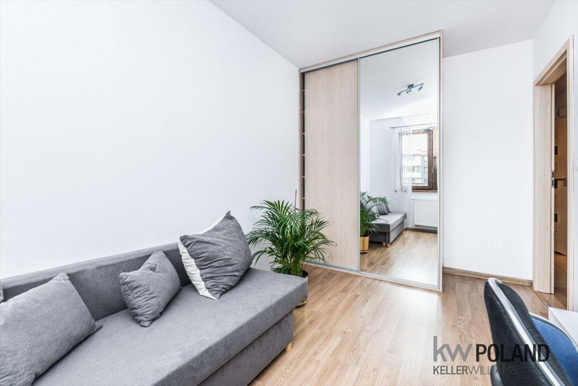 Mieszkanie trzypokojowe na sprzedaż Wrocław, Jagodno, Ryszarda Wagnera  70m2 Foto 5