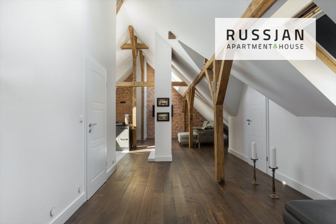 Mieszkanie dwupokojowe na wynajem Sopot, Kazimierza Wielkiego  113m2 Foto 1