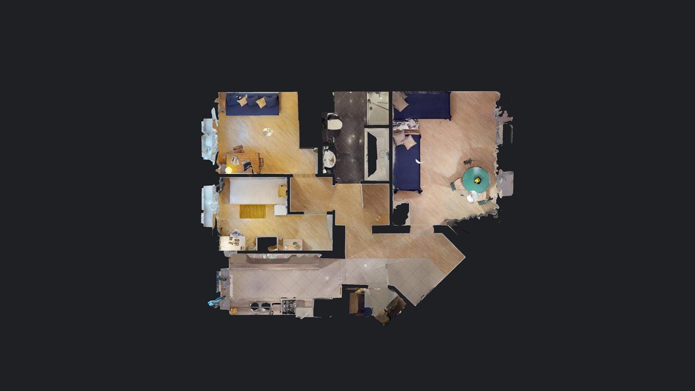 Mieszkanie trzypokojowe na sprzedaż Warszawa, Włochy, Zapustna 42 15  74m2 Foto 14