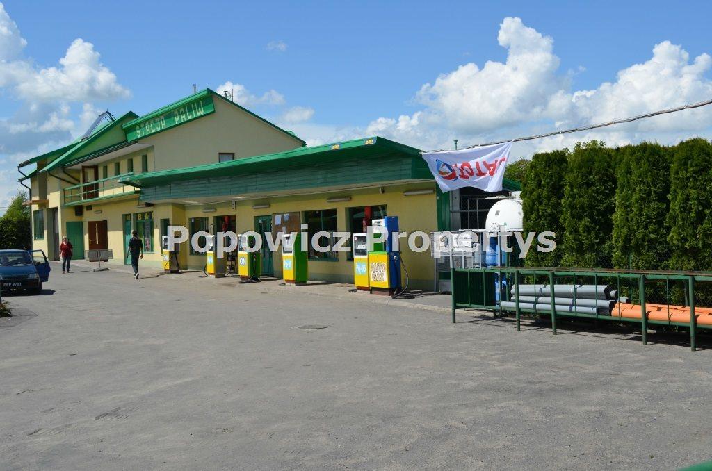 Lokal użytkowy na sprzedaż Orły  930m2 Foto 6