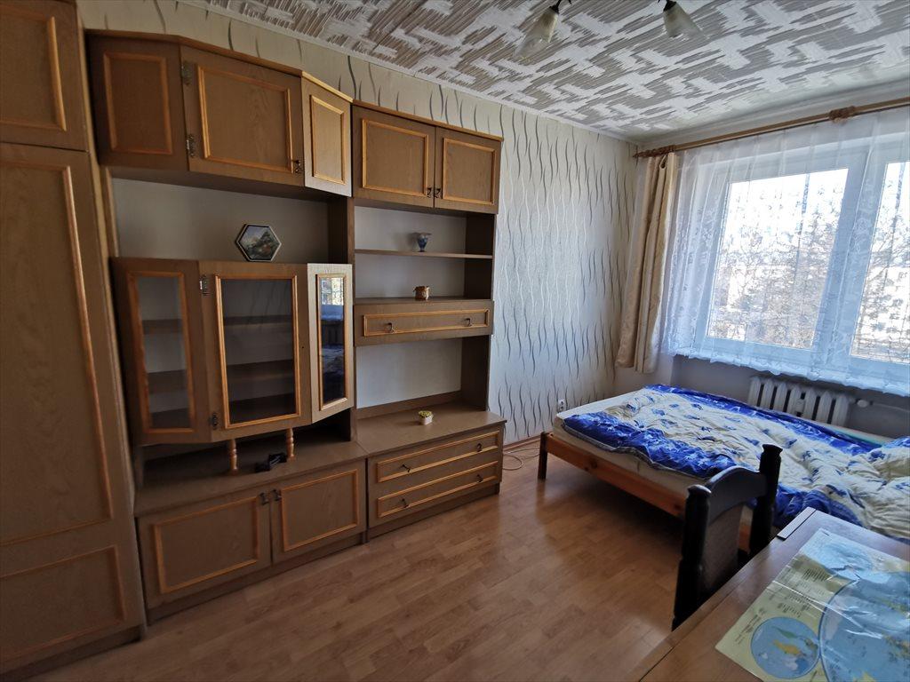 Mieszkanie trzypokojowe na sprzedaż Wałcz, Zatorze, Wojska Polskiego  58m2 Foto 4