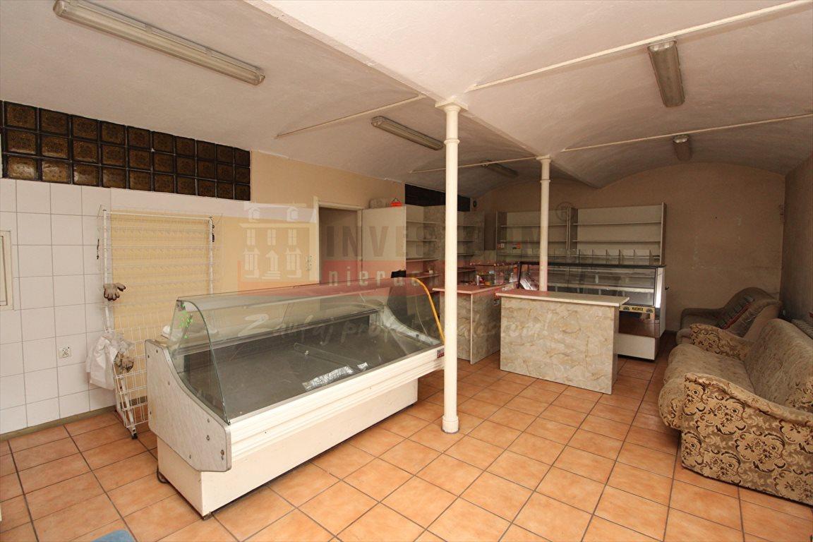 Lokal użytkowy na sprzedaż Stradunia  108m2 Foto 1