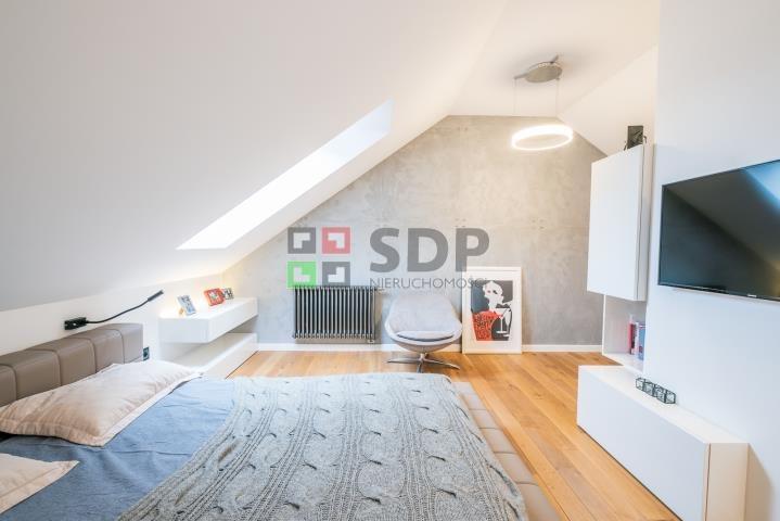 Mieszkanie czteropokojowe  na sprzedaż Wrocław, Psie Pole, Zawidawie, Urocza  150m2 Foto 13