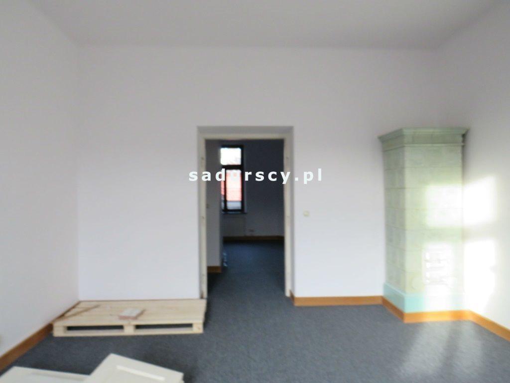 Lokal użytkowy na wynajem Kraków, Stare Miasto, Stare Miasto, Krupnicza  118m2 Foto 3
