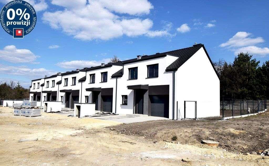 Dom na sprzedaż Sosnowiec, Sielec, sosnowiec  139m2 Foto 3