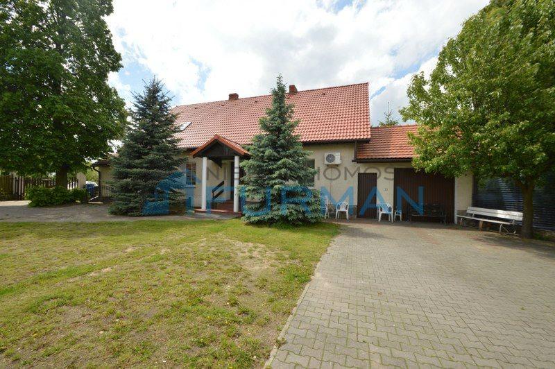 Dom na sprzedaż Tarnowo Pałuckie  228m2 Foto 1