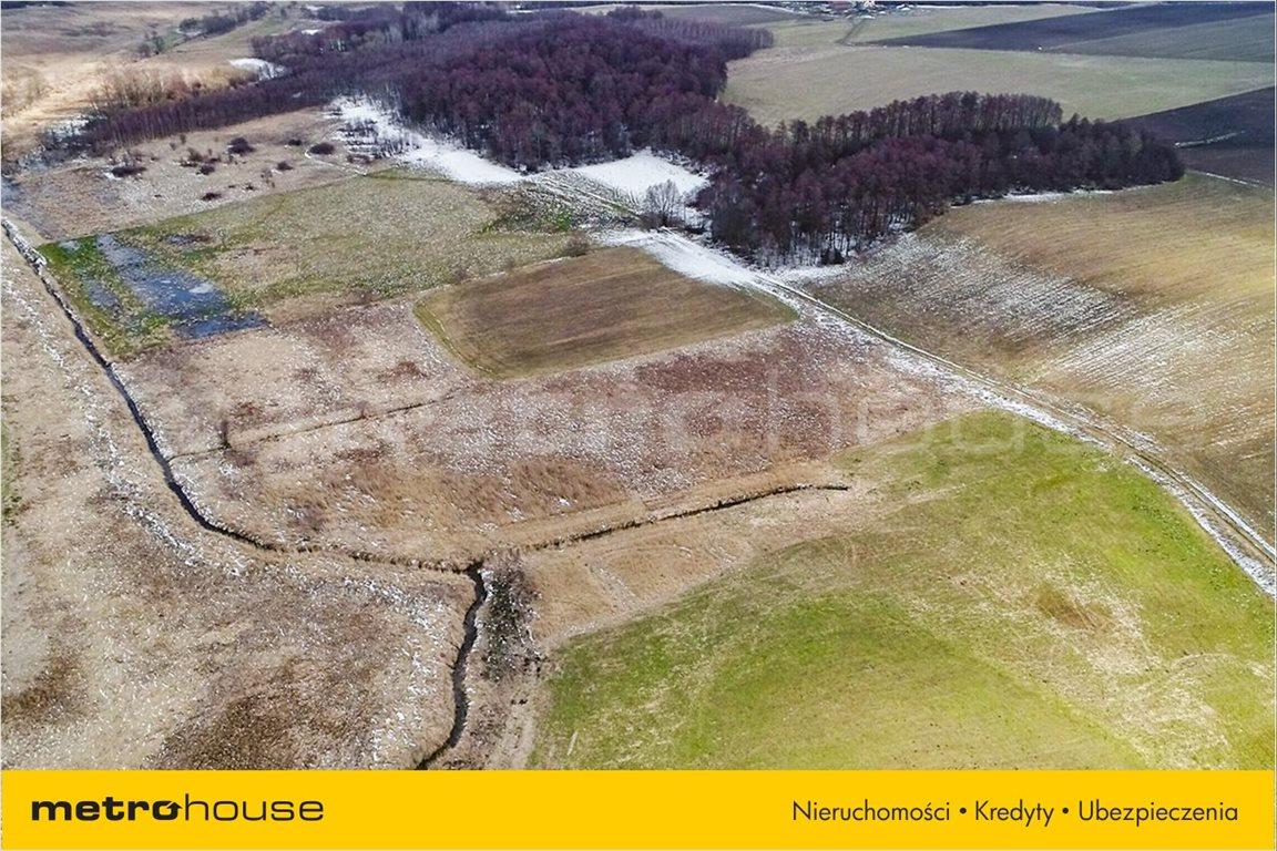 Działka rolna na sprzedaż Piskajny, Godkowo  11900m2 Foto 5