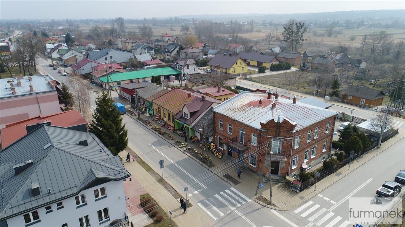 Dom na sprzedaż Turobin, Narutowicza  107m2 Foto 2