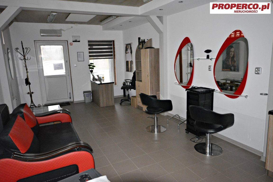 Lokal użytkowy na sprzedaż Bęczków  400m2 Foto 5