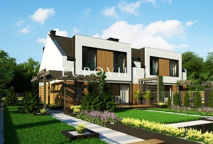 Dom na sprzedaż Warszawa, Wilanów Zawady, Bruzdowa  215m2 Foto 10