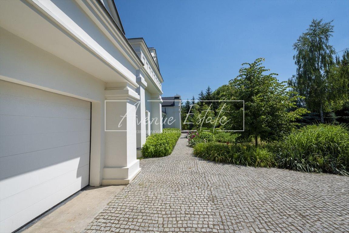 Dom na sprzedaż Konstancin-Jeziorna  600m2 Foto 5