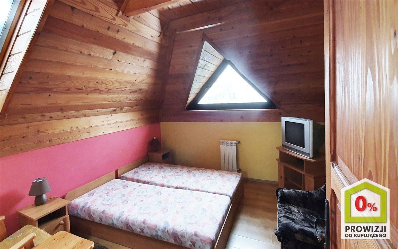 Dom na sprzedaż Wołkowyja  252m2 Foto 4