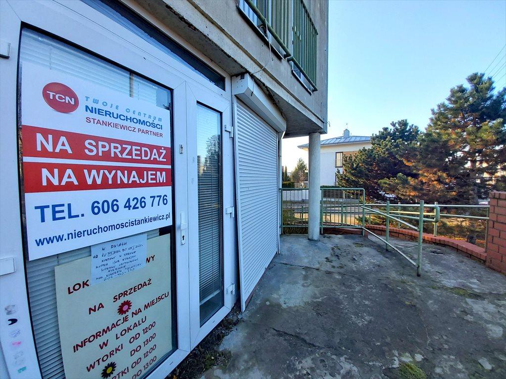 Lokal użytkowy na sprzedaż Poznań, Nowe Miasto, Leszka 31F  61m2 Foto 1