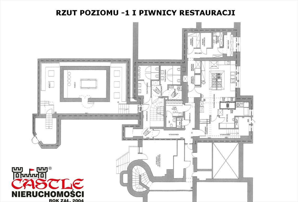 Lokal użytkowy na sprzedaż Poznań, Stare Miasto, Al. Niepodległości  453m2 Foto 14