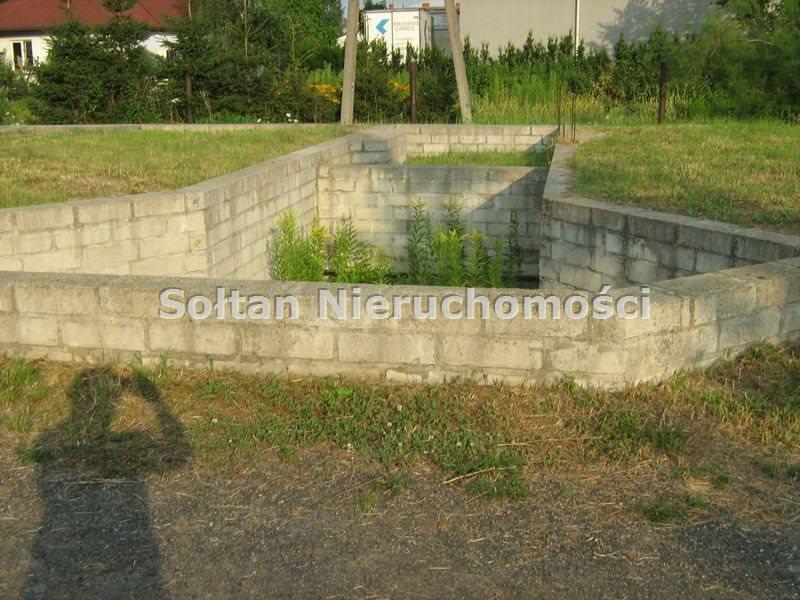 Działka budowlana na sprzedaż Łomianki, Buraków  2162m2 Foto 9