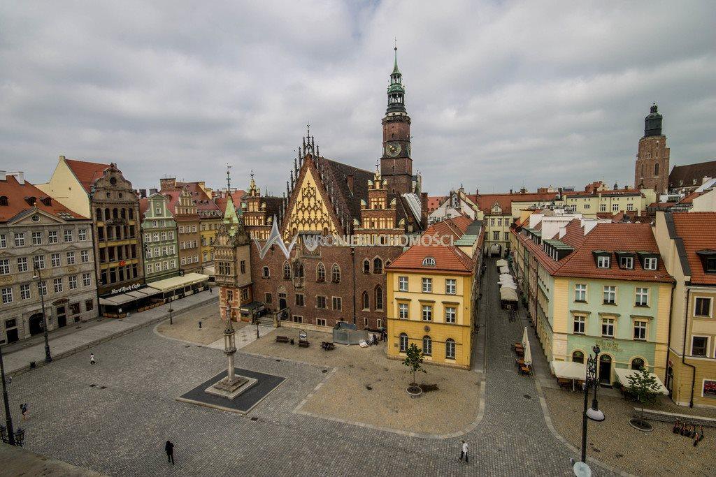 Lokal użytkowy na wynajem Wrocław, Szewska  750m2 Foto 5
