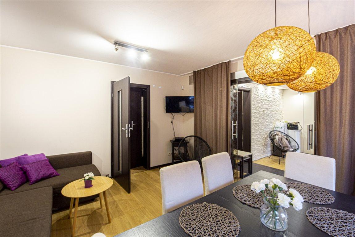 Mieszkanie trzypokojowe na sprzedaż Sopot, Centrum, Niepodległości  51m2 Foto 3