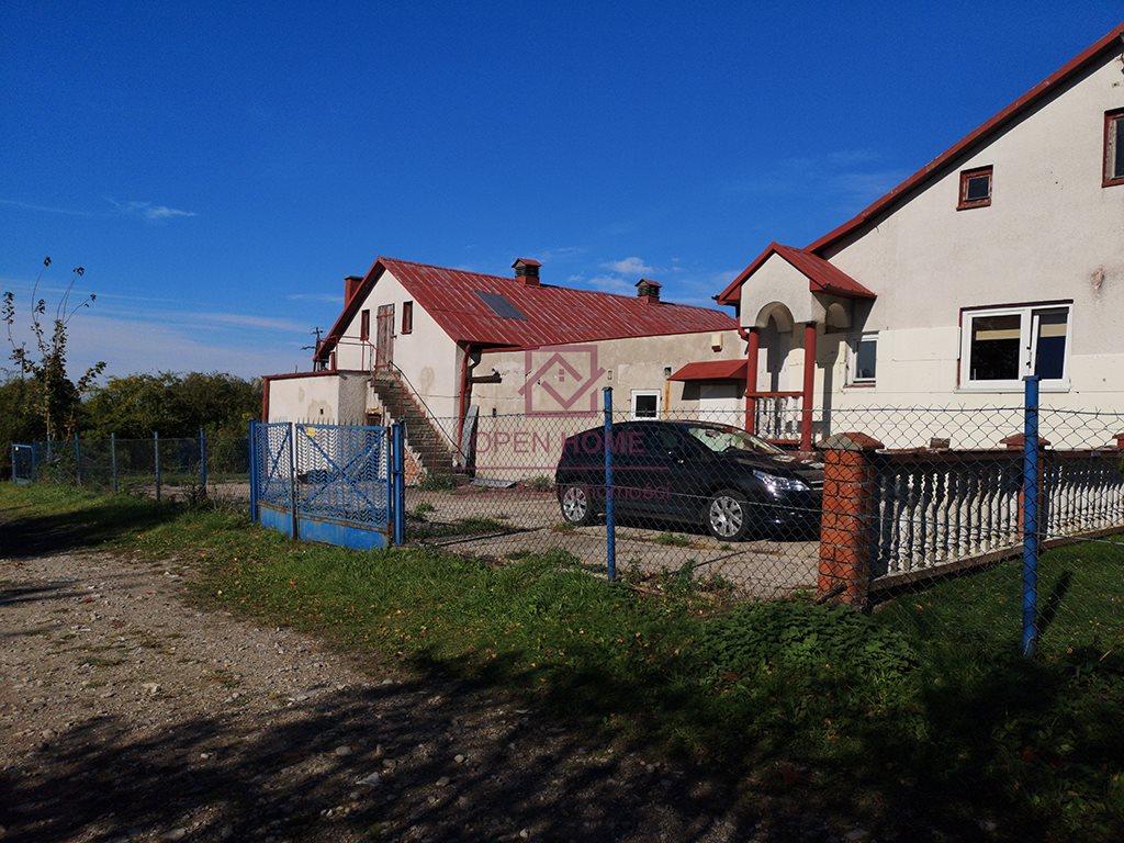 Lokal użytkowy na sprzedaż Kętrzyn, Górna  278m2 Foto 4
