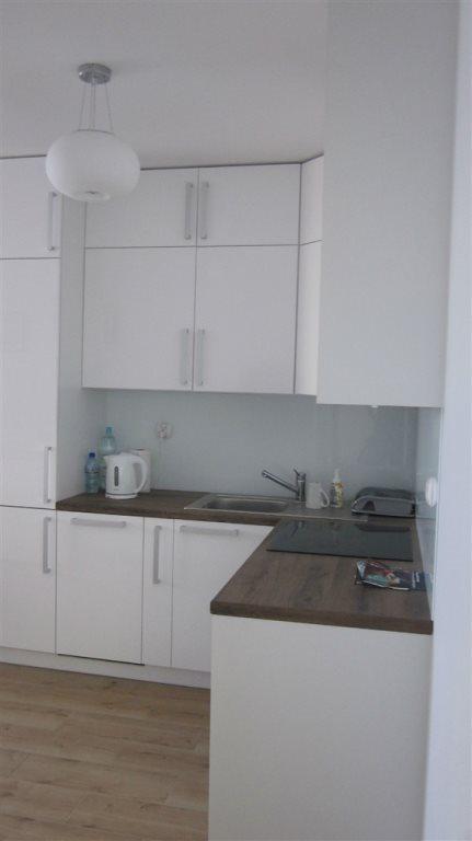 Mieszkanie dwupokojowe na wynajem Szczecin, Grabowo  48m2 Foto 8