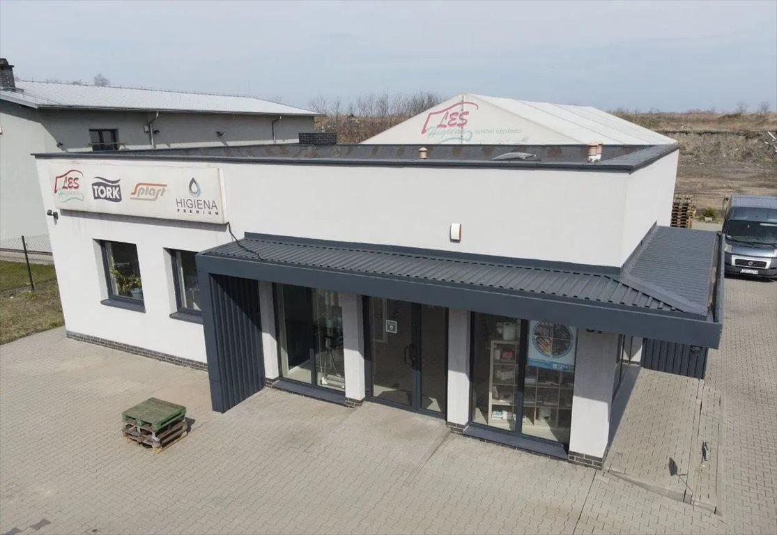 Lokal użytkowy na sprzedaż Piekary Śląskie, Walentego Roździeńskiego  1811m2 Foto 1