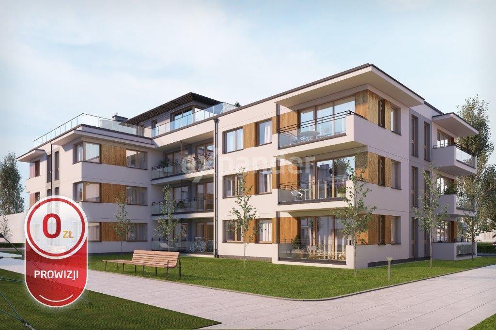 Mieszkanie dwupokojowe na sprzedaż Kępno, Wrocławska  34m2 Foto 5