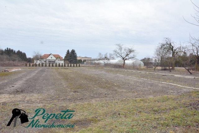 Działka budowlana na sprzedaż Poznań, Szczepankowo-Spławie-Krzesinki, Rezerwacja!  1006m2 Foto 1