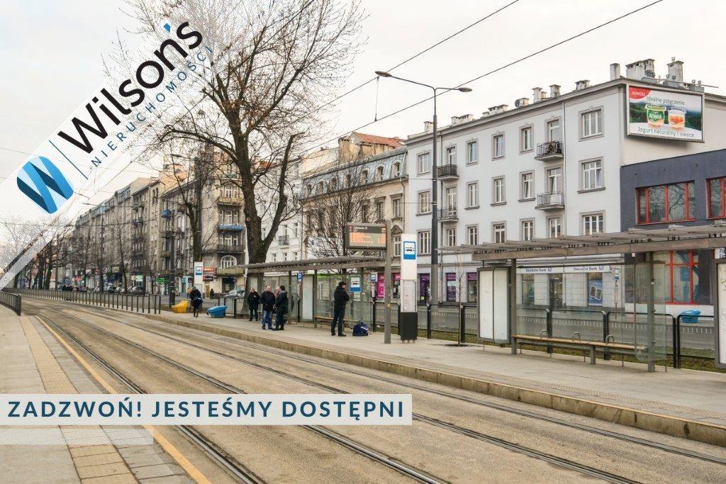 Lokal użytkowy na wynajem Warszawa, Praga-Północ, Targowa  104m2 Foto 1