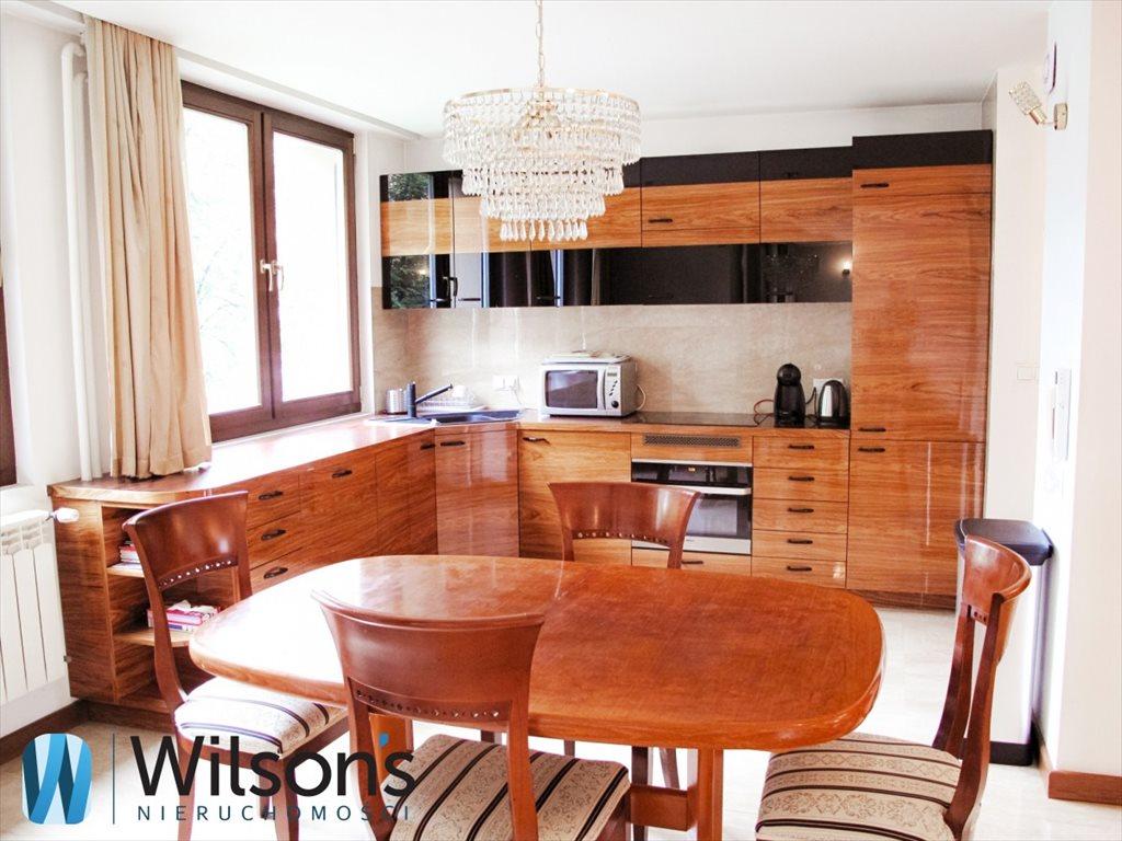 Mieszkanie czteropokojowe  na sprzedaż Warszawa, Stare Miasto, Nowiniarska  103m2 Foto 2