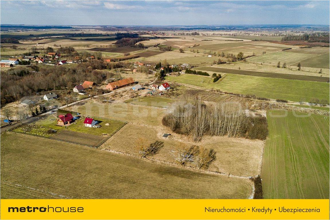 Działka rolna na sprzedaż Piskajny, Godkowo  11900m2 Foto 7