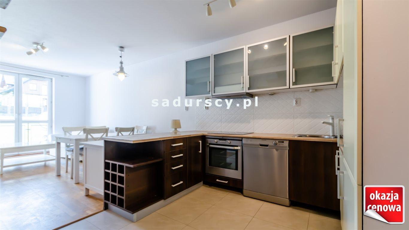 Mieszkanie na sprzedaż Wieliczka, Krzyszkowice, Różana  76m2 Foto 1