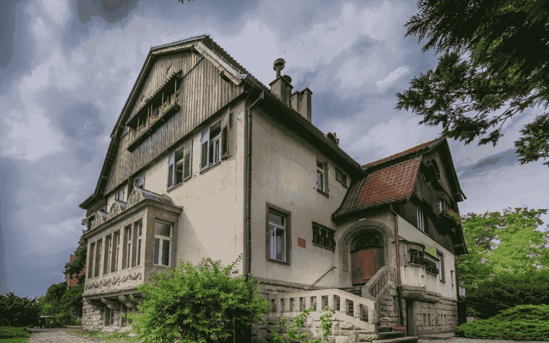 Lokal użytkowy na sprzedaż Wrocław, Krzyki  1102m2 Foto 4