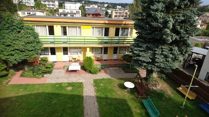 Lokal użytkowy na sprzedaż Jastrzębia Góra, Pas nadmorski, Czarnieckiego  400m2 Foto 7