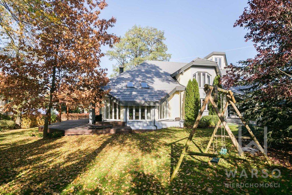 Dom na sprzedaż Łomianki, Zielona  545m2 Foto 1