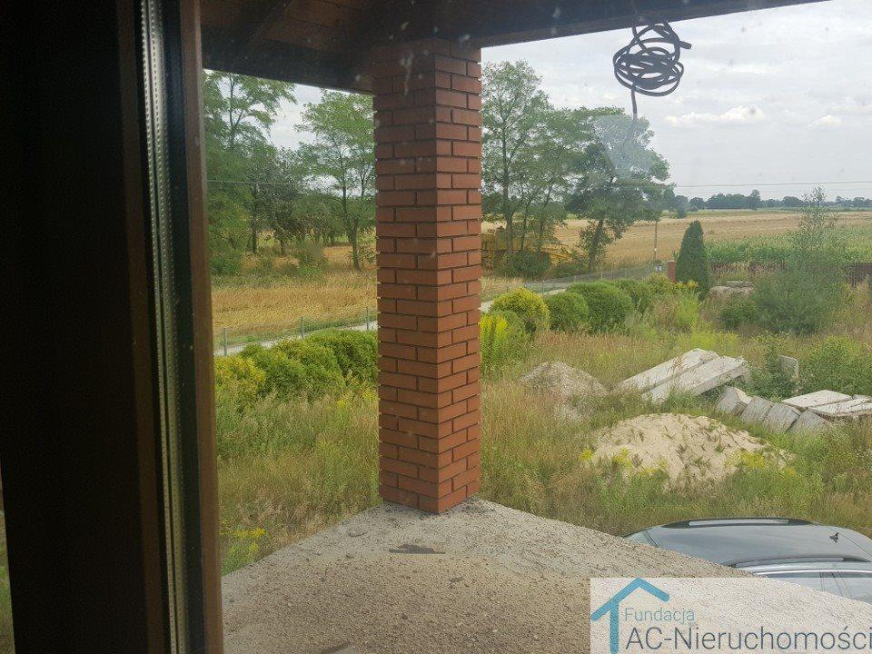 Dom na sprzedaż Gozdów, Wrzask  195m2 Foto 13