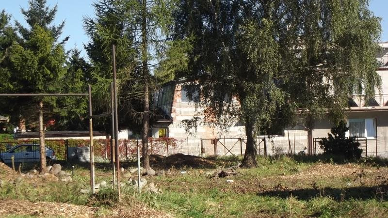 Działka budowlana na sprzedaż Rewa, Bukowy las  1793m2 Foto 5